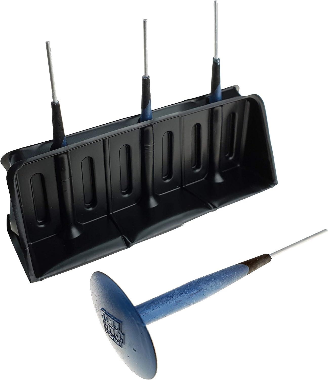TIP TOP Rema 5X Minicombi 4,5mm Reparaturk/örper Reifenpilze Reparaturpilze A4,5