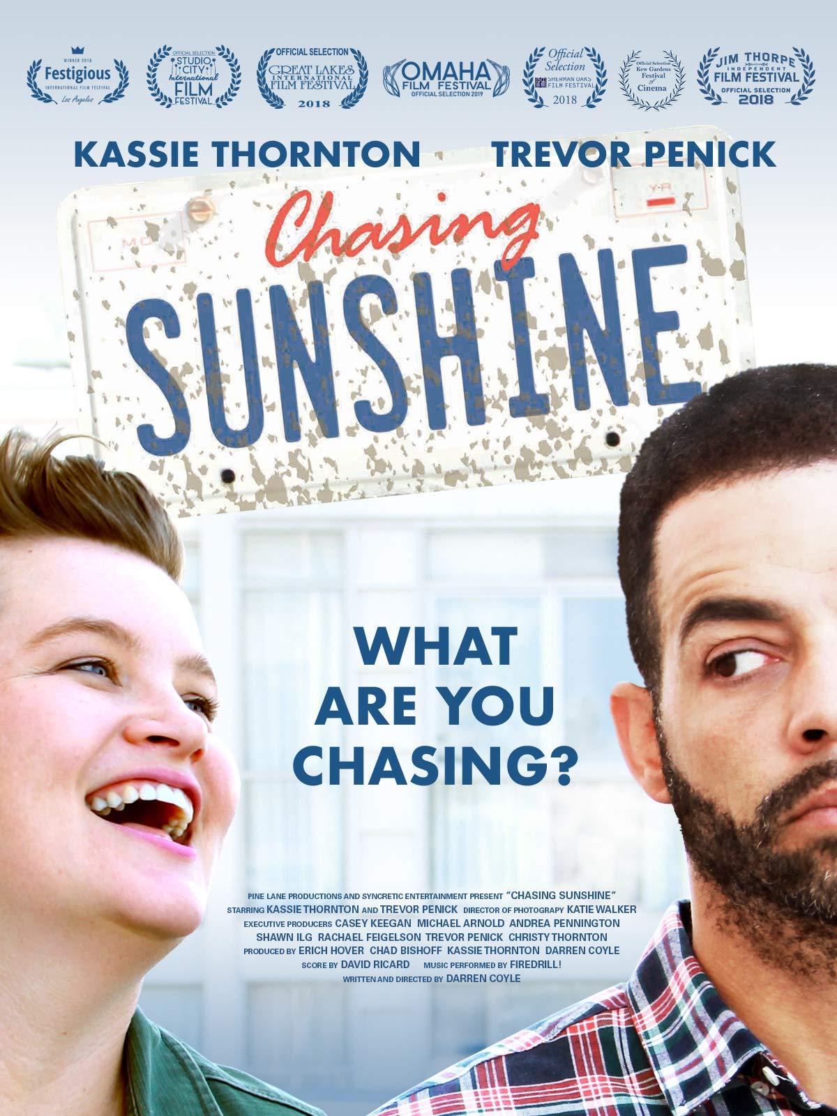 Chasing Sunshine
