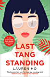 Last Tang Standing: Escape lockdown with 2020's most hilarious, feel-good debut romcom