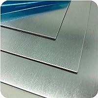 Chapa de aluminio, acero inoxidable de Blech Service