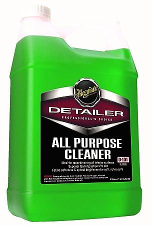 Meguiar's D10101 Detailer All Purpose Cleaner