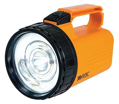 Rac Lampe Torche Tres Puissante 13 Led Amazon Fr Auto Et Moto