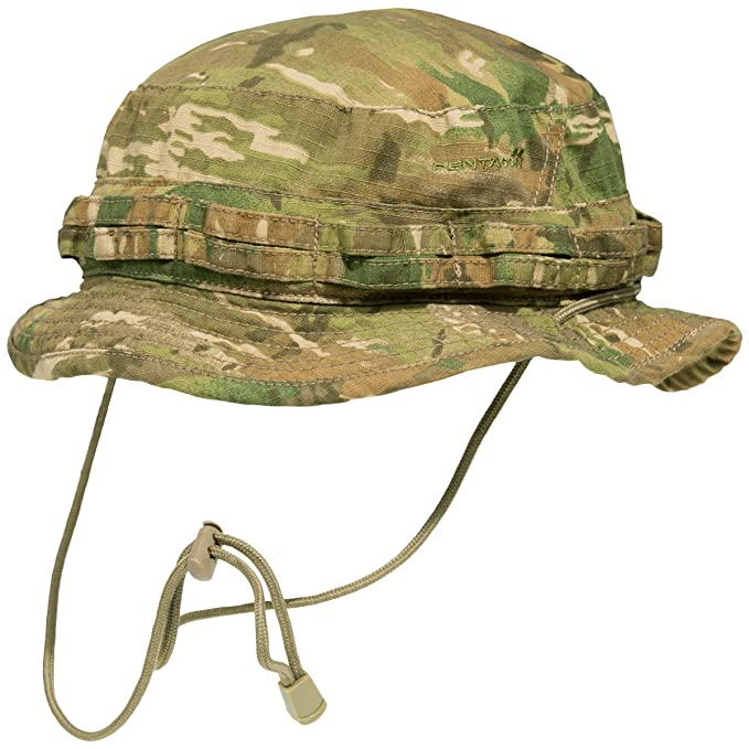 Amazon.com  Pentagon Babylon Boonie Hat Grassman  Clothing 0a9810f6198