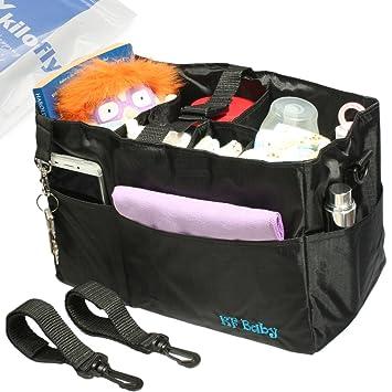 beutel veranstalter kinderwagen tasche wasserdicht windel babys windel