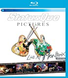 Status Quo - Live at Montreux 2009 [Blu-ray]