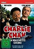 Charlie Chan: Ein wohlgehütetes Geheimnis (The Return of Charlie Chan/Happiness is a Warm Clue)/Spannender Kriminalfilm mit Ross Martin und Leslie Nielsen (Pidax Film-Klassiker)
