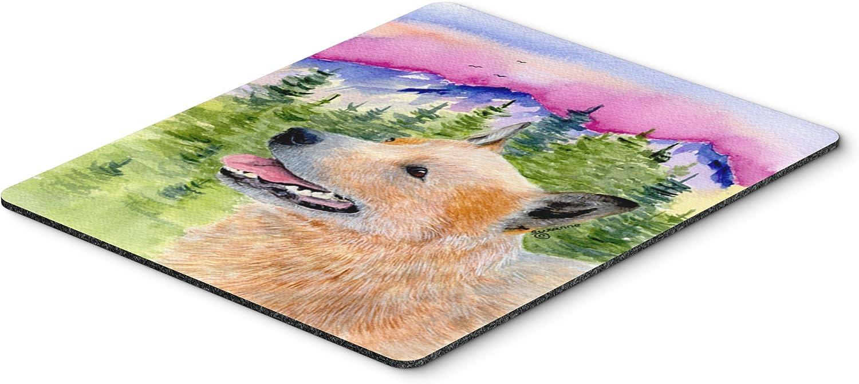 Australian Cattle Dog Mouse Pad