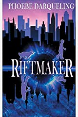 Riftmaker Paperback