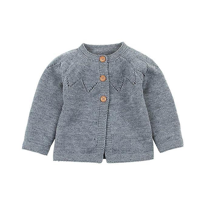 dba6f9384 Baby Sweater