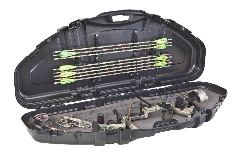 Plano Protector Series Bow Case, Black Plano Molding 1111-00