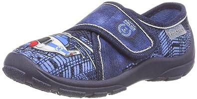 Fischer Danny, Zapatillas de Estar por casa para Niños: Amazon.es: Zapatos y complementos