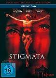 Stigmata - Limitierte Collector's Edition im Mediabook [Blu-ray]