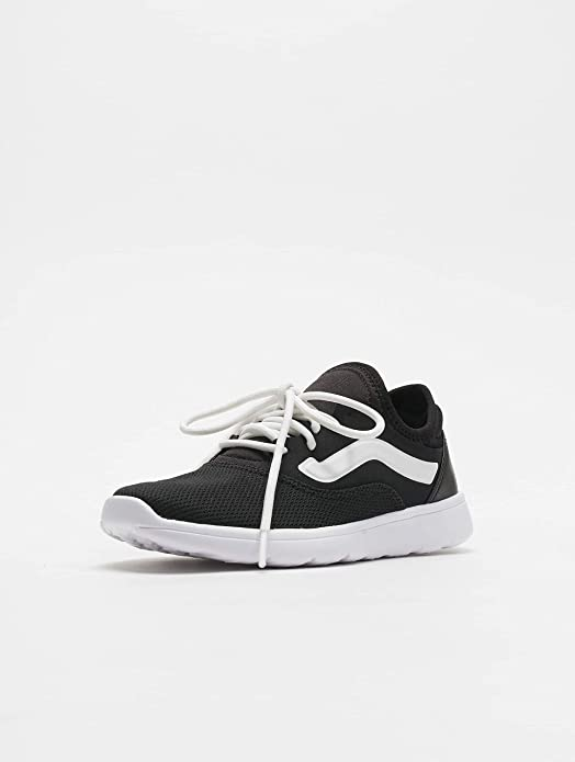 Vans Uomo ScarpeSneaker UA ISO Route Staple: Amazon.it