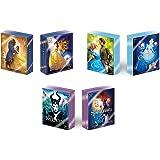 【Amazon.co.jp限定】Disney プリンセス  MovieNEXコレクション3本セット [Blu-ray]