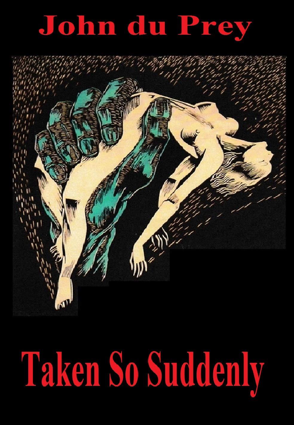 Taken So Suddenly: Rape of Latina (English Edition)