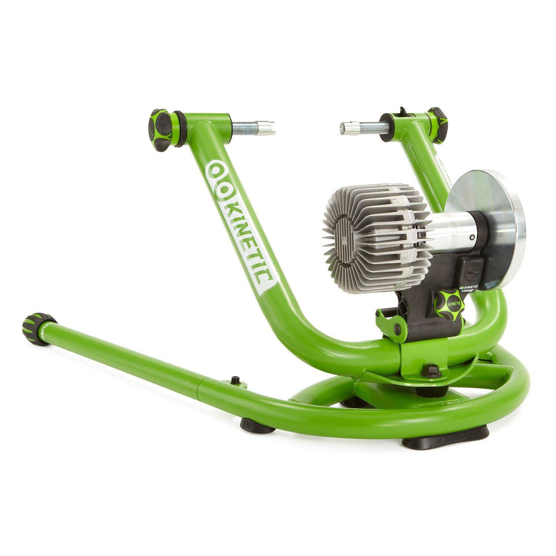 Kinetic Bike Trainer >> Amazon Com Kinetic Rock And Roll Smart Bike Trainer Sports