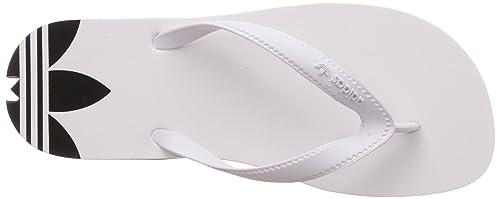 TG. 44 2/3 EU Bianco Ftwr White/ftwr White/core Black adidas Adisun Infradi