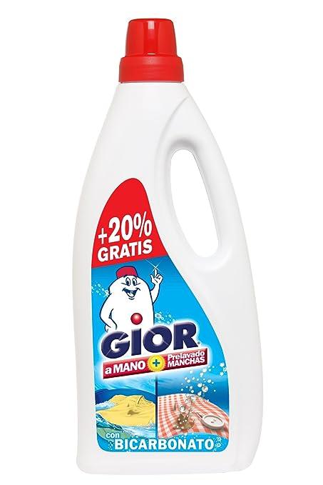 Gior Detergente a Mano Crema - 750 ml