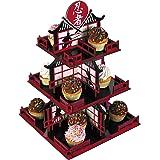 Fun Express Ninja Cupcake Holder