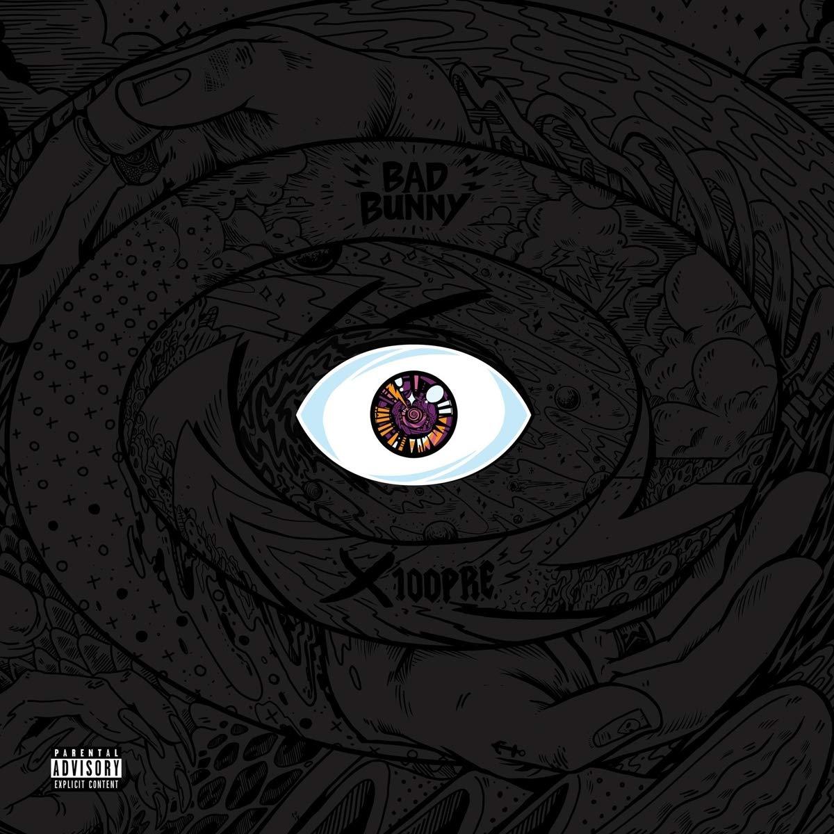 X 100PRE by Bad Bunny Por Siempre (X100PRE)