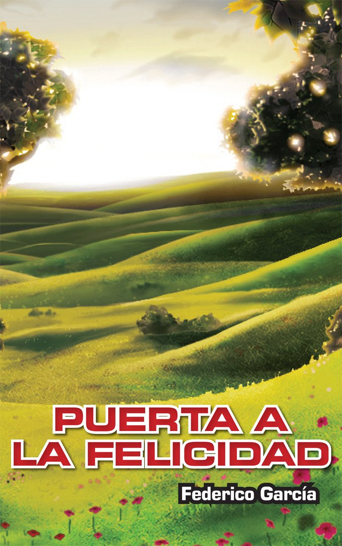 Read Online Puerta a la felicidad (Spanish Edition) PDF