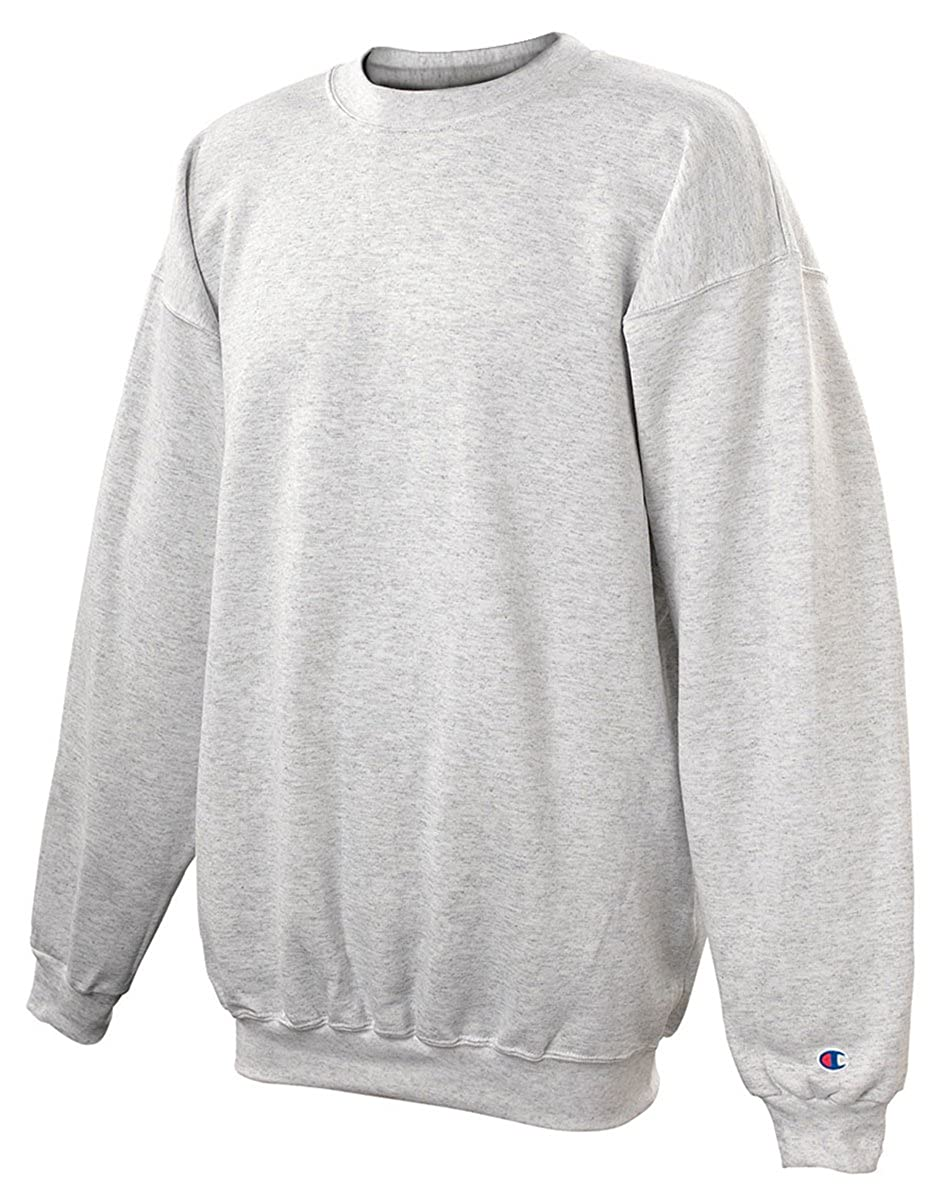 2cc96aee Amazon.com: Champion Womens Double Dry Action Fleece Crew (S600): Clothing