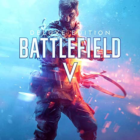 Battlefield V Deluxe Edition: Amazon.es: Videojuegos