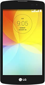 LG L Fino (L70+) - Smartphone libre Android (pantalla 4.5