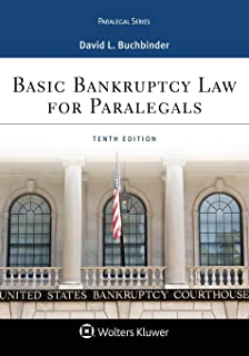 Basic Bankruptcy Law for Paralegals, Ninth Edition (Aspen College ...