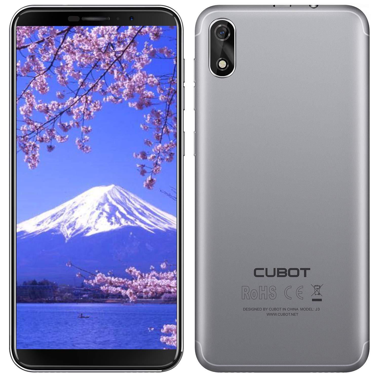 Amazon Cubot J3 Android Go Simフリースマートフォン ビジネス 携帯