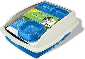 Van Ness Cat Starter Kit, Assorted Colors