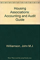 Housing Associations: Accounting and Audit Guide Hardcover