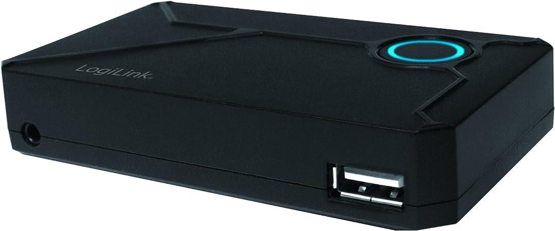 LogiLink ua0269 Game Cinema Lite HD Captura, playaufn ahme en HD y HDMI para televisor Conector: Amazon.es: Electrónica
