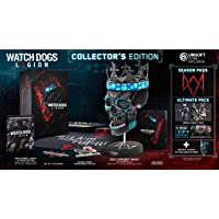 Watch Dogs Legion Collector Edition - PlayStation 4 - Collector Edition