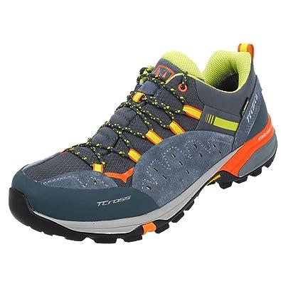 Chaussures Tecnica T-cross Low Goretex KYUCNBWX3