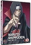 Naruto Shippuden Box Set 11 [DVD]
