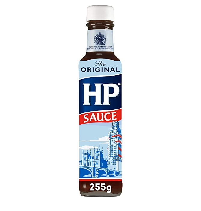 The Best Organic Hp Sauce