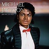 Michael Jackson 2019 Square Wall Calendar