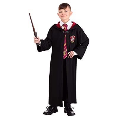 Jerry Leigh Harry Potter Toddler Gryffindor Robe: Clothing