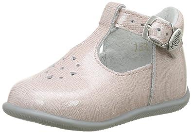 Chaussures Minibell roses fille Gtt7tBzg