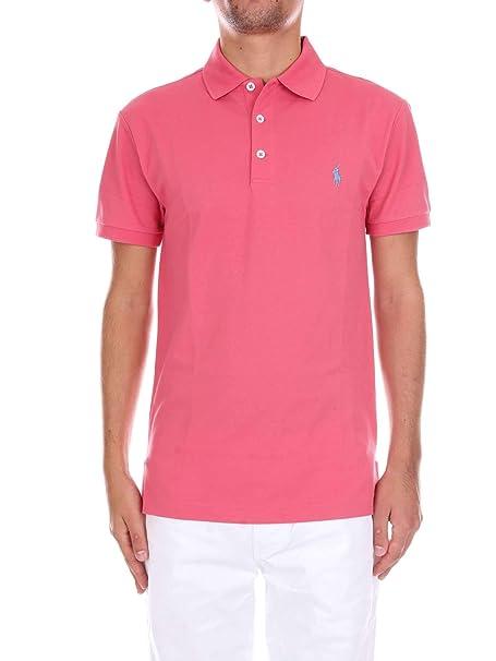 Polo Ralph Lauren Homme  Amazon.fr  Vêtements et accessoires 11e078380e8b
