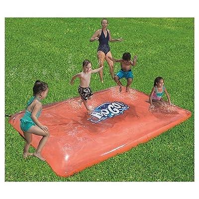 Bestway H2OGO Splash Blobz Splat Mat Pad: Toys & Games