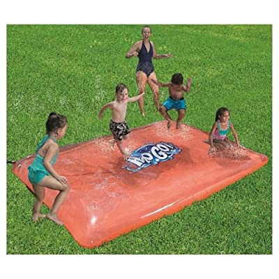 Bestway H2OGO Splash Blobz Splat Mat Pad: Toys & Games [5Bkhe1406800]
