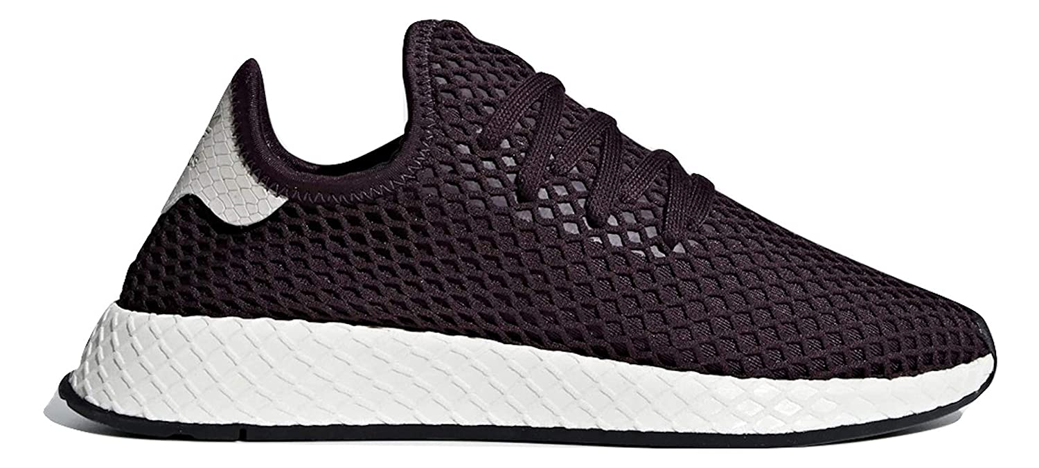 Amazon.com | adidas Women's Originals DEERUPT Runner Casual ...