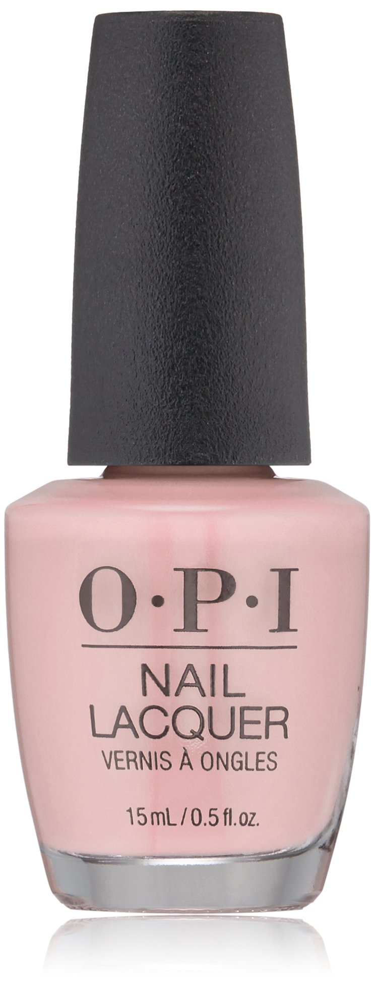 Amazon.com: OPI Nail Lacquer, Aphrodite's Pink Nightie, 0