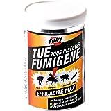 FURY Insecticide Fumigène 150m3
