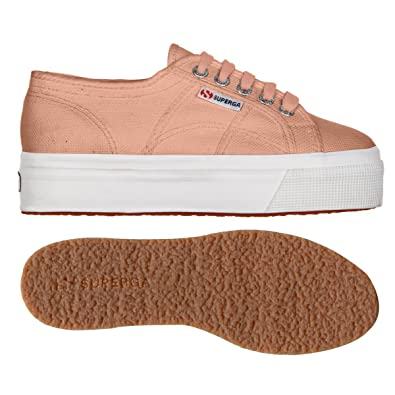 nuovo stile 518c7 879e6 Superga 2790 Acotw Linea Up and Down, Sneaker Donna