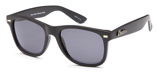 GAMMA RAY CHEATERS Antic polarisierte Sonnenbrille UV400 matt Oberfläche mit verspiegelter Linse und verschiedene Farben Möglichkeiten bei Brillenrahmen EwcBvkUjD9