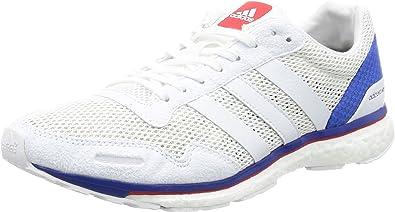adidas - Zapatillas de Running de Tela, sintético para Hombre ...