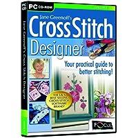 Jane Greenoff's Cross Stitch Designer